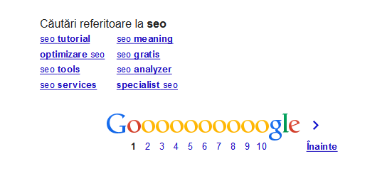 seo related searches